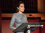 Анджелина Джоли будет преподавать в  Лондонской школе экономики