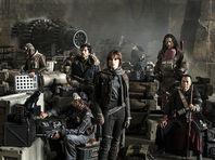 """Спин-офф """"Изгой: Звездные войны"""" переснимут из-за недовольства боссов Disney"""