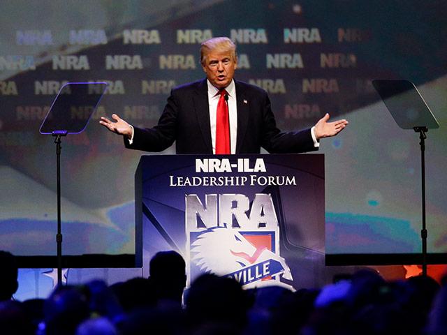 Более 450 американских писателей выступили против кандидата на пост президента США от Республиканской партии Дональда Трампа