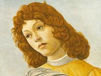 Два полотна Сандро Боттичелли ушли с молотка в Нью-Йорке за полтора миллиона долларов