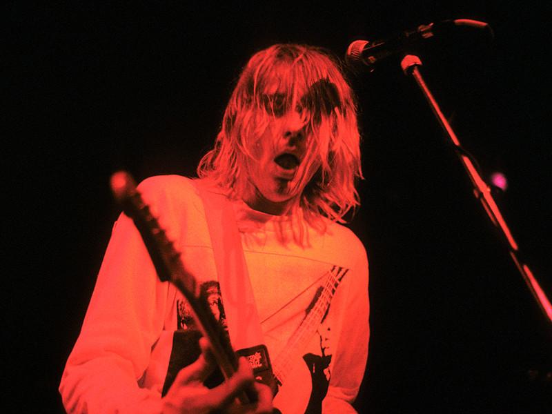 Поклонник Nirvana объявил об обнаружении двух неизвестных треков группы на пленке со студийной записью