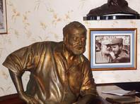 На Кубе началась реставрация дома-музея Хемингуэя на деньги США
