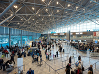 Муми-тролли из музея Тампере обосновались в аэропорту Хельсинки
