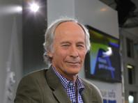 Писатель Ричард Форд стал лауреатом премии принцессы Астурийской в области литературы