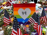 49 знаменитостей, в том числе Джерард Батлер и Леди Гага, снялись в фильме о 49 жертвах стрельбы в Орландо (ВИДЕО)