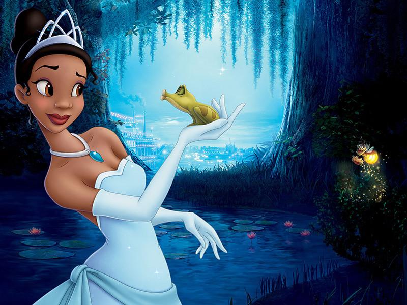 Чрезмерная увлеченность принцессами из мультфильмов компании Disney, может привести к неправильному восприятию своего тела девочками