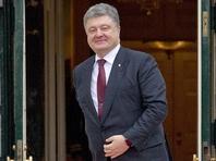 Порошенко стал почетным гражданином Вероны за помощь в возвращении похищенных картин