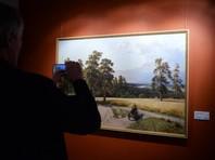 Картину Шишкина, за которой гонялся Николай II, продали в Лондоне за 2 млн долларов