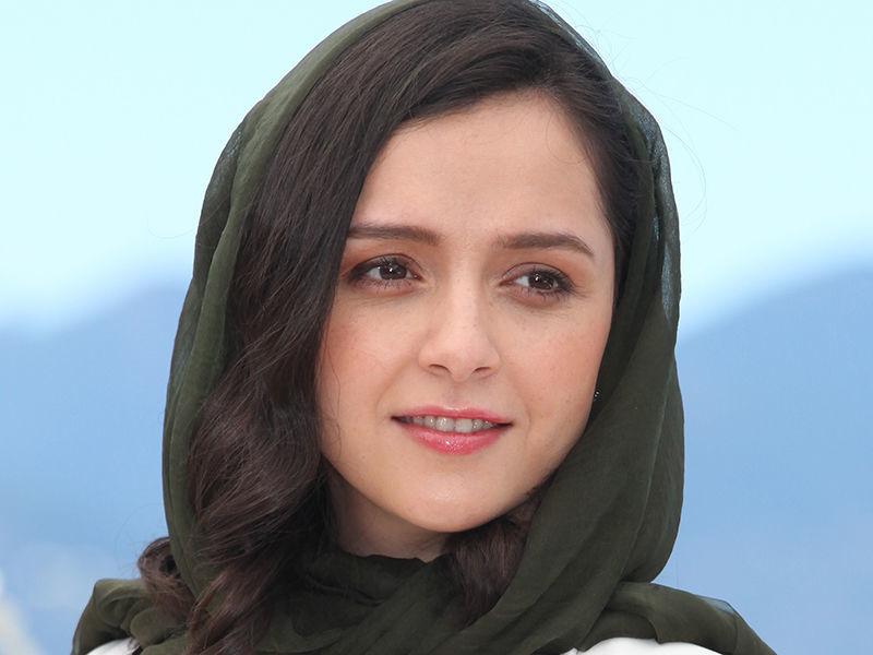 Популярная иранская актриса Таране Алидости