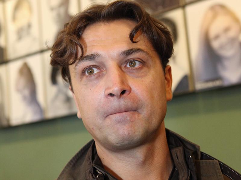Актер Александр Лазарев-младший экстренно госпитализирован