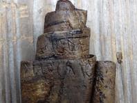 В Великом Новгороде откопали берестяную грамоту с неизвестным ругательством