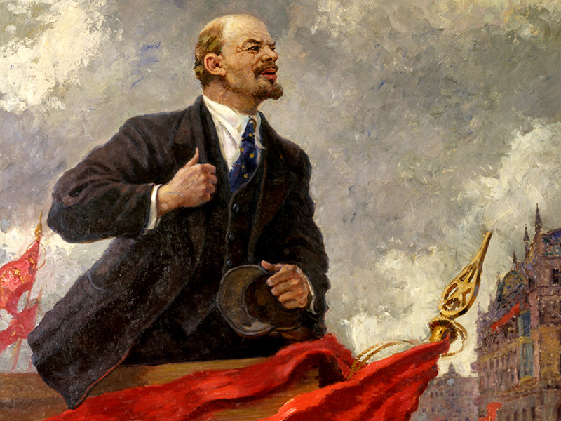 В Финляндии открылся обновленный музей Ленина