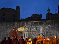 """Финальную серию  шестого сезона """"Игры престолов"""" посмотрело рекордное число зрителей"""