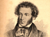 День русского языка и день рождения Пушкина отмечают в РФ и в мире поэтическими чтениями  и выставками