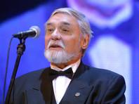 Народный артист СССР Ростислав Янковский умер в Минске