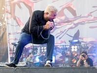 Лидер группы Deftones споет внутри исландского вулкана