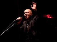 В США полиция  ищет певицу Шинейд О'Коннор после ее угрозы покончить с собой