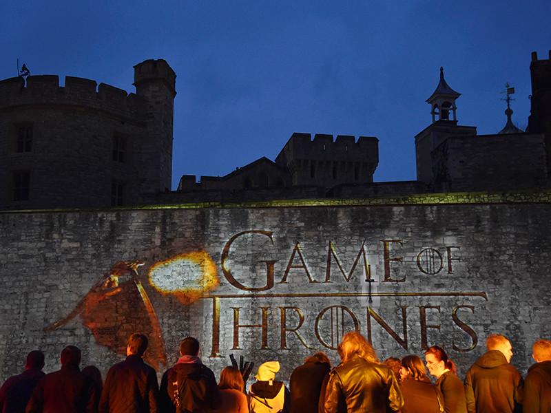 """Завершился показ """"Игры престолов"""" - фанаты сериала начали ждать седьмой сезон"""