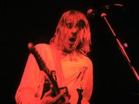 Поклонник Nirvana объявил об обнаружении двух неизвестных треков группы на пленке со студийной записью (ВИДЕО)