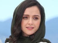 Звезду иранского кино раскритиковали на родине за феминистскую татуировку