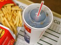 Ученые пришли к выводу, что звезды шоу-бизнеса рекламируют вредные еду и напитки