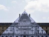Из-за наводнения в Париже в Лувре началась эвакуация произведений искусства