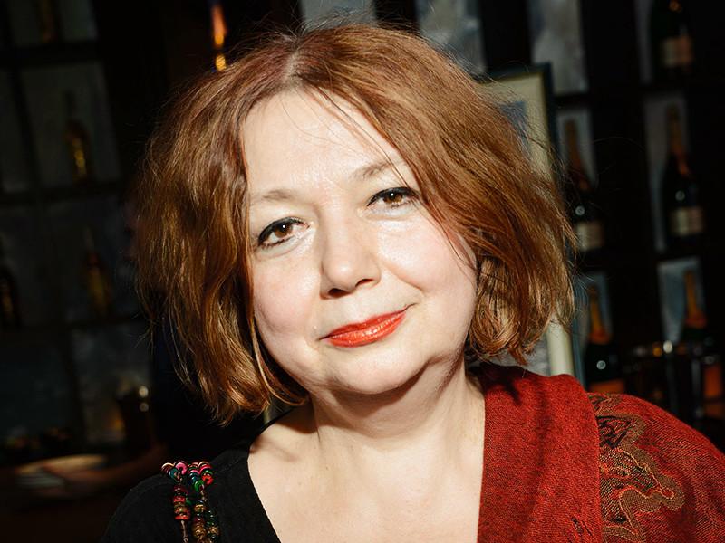 Писательница Мария Арбатова пожаловалась на хамство в Национальной библиотеке Бурятии