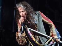 Лидер Aerosmith заявил о распаде рок-группы и прощальном турне