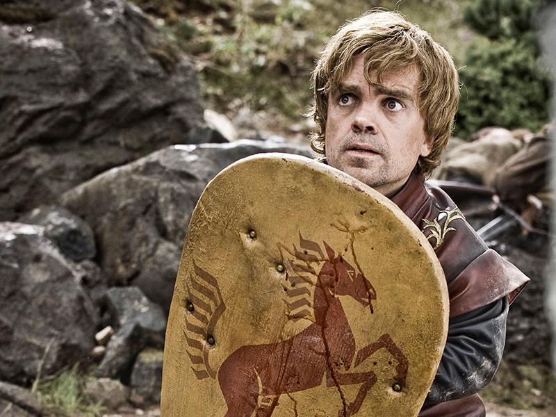 """Сериал """"Игра престолов"""" американского телеканала HBO второй год подряд лидирует по числу номинаций на престижную телевизионную премию """"Эмми"""""""
