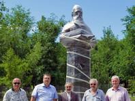 Первый в России памятник Омару Хайяму поставят в Астрахани