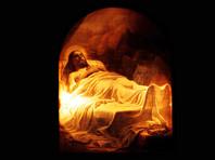 """СПЧ проверит законность конфискации в 2003 году картины Брюллова """"Христос во гробе"""" у коллекционеров из Германии"""