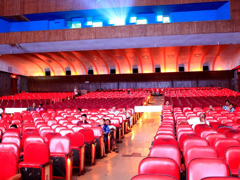 В Индии компании дадут сотрудникам отгулы в день премьеры драмы о мафиози