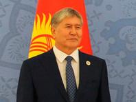 Президент Киргизии анонсировал выход лимитированного альбома со своими песнями на двух языках