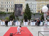 Два российских фильма получили награды на фестивале в Карловых Варах