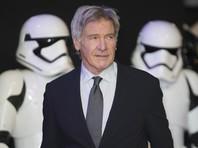 """Британская продюсерская компания Foodles Production признала вину за травму ноги Харрисона Форда во время съемок """"Звездных войн"""""""