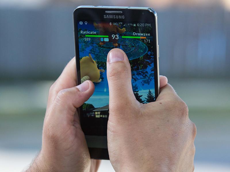 В США расположенный в Вашингтоне мемориальный музей Холокоста накануне попросил посетителей воздержаться во время осмотра экспозиции от игры Pokemon Go на смартфонах