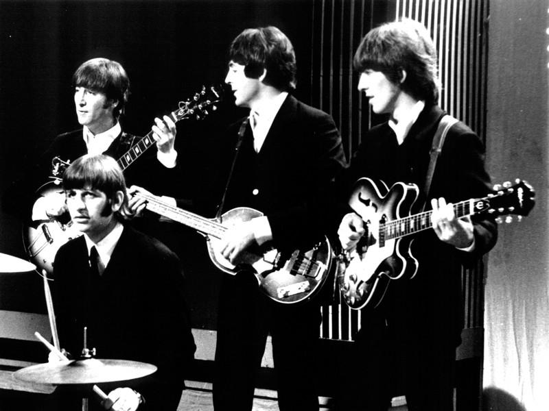 Спустя 52 года обнаружен демо-диск The Beatles, судьба которого была неизвестна