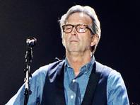 Эрик Клэптон продал свой Fender Stratocaster, чтобы помочь оплатить счета другу, чья супруга скончалась от рака