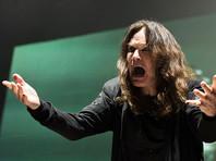 Группа Black Sabbath дала последний концерт в России в рамках прощального мирового турне