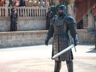 """Сценаристы """"Игры престолов"""" рассказали о вырезанной сцене битвы из первого сезона"""