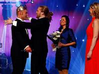 На танцевальном конкурсе в Финляндии выбрали нового короля танго