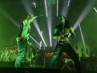 The Prodigy едет с концертами в русскую зиму
