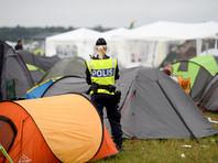 Mumford and Sons объявили бойкот шведскому фестивалю из-за изнасилований зрительниц