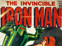 Новым Железным человеком Marvel станет 15-летняя чернокожая девочка