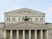 В Большом театре опровергли факт создания руководящей должности для экс-худрука Английской оперы