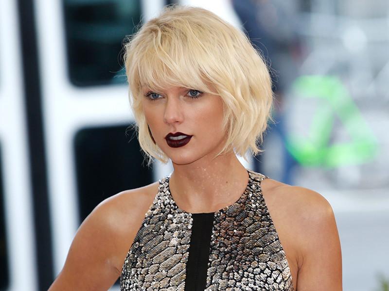 Тейлор Свифт возглавила рейтинг самых высокооплачиваемых знаменитостей Forbes