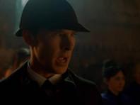 """""""Шерлок"""" и """"Война и мир"""" принесли BBC 222 млн фунтов, подсчитали СМИ"""