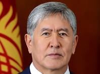 Вышел третий клип на песню президента Киргизии Алмазбека Атамбаева