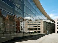 В Нюрнбергском музее 90-летняя посетительница заполнила кроссворд на картине за 80 тысяч евро