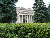 ГМИИ им. Пушкина покажет выставку рентгенограмм полотен Сезанна, Моне, Ренуара и Ван Гога